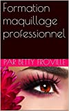 Formation maquillage professionnel
