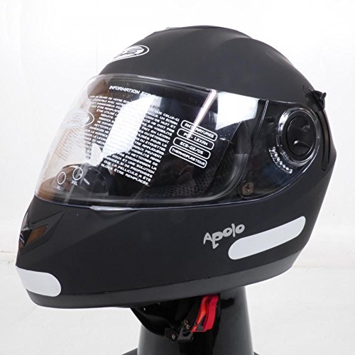 RC Helmets Casque Homme/Femme Taille S 60L-SMU-N26-08 Neuf