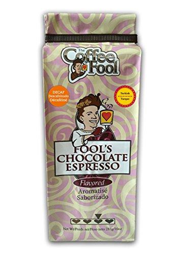 The Coffee Fool Turkish Powder, Fool
