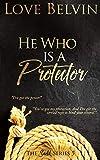 He Who Is a Protector (Sadik Book 3)
