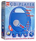 Busch 2738 - CD-Player für Kinder, Verschiedene...