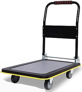 Folding Trolley,200kg,silent Heavy-duty Trolley