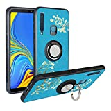 Alapmk Compatible with Galaxy A9 Case, [Personalized Design] A9...