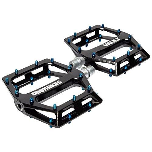 DMR Vault pedals, 9/16' - anodized black