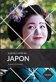 Quelque chose du Japon par Angelo Di Genova