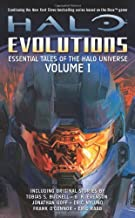 Halo Evolutions: Essential Tales of the Halo Universe: 1