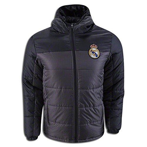Real Madrid Padded Jacket Small