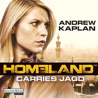 Homeland: Carries Jagd Titelbild