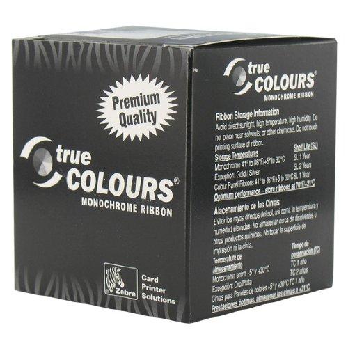 Zebra TrueColours® hars - blauw - f P310f kleurlint voor 1000 pagina's