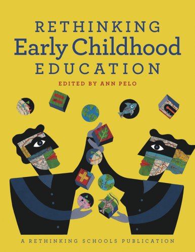 Rethinking Early Childhood Education