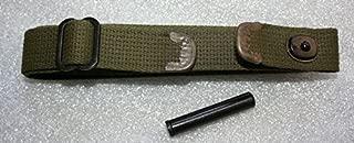 M1 Carbine C-tip sling & oiler Riverbank Armory