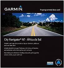 Garmin City Navigator Southern Africa NT microSD/SD