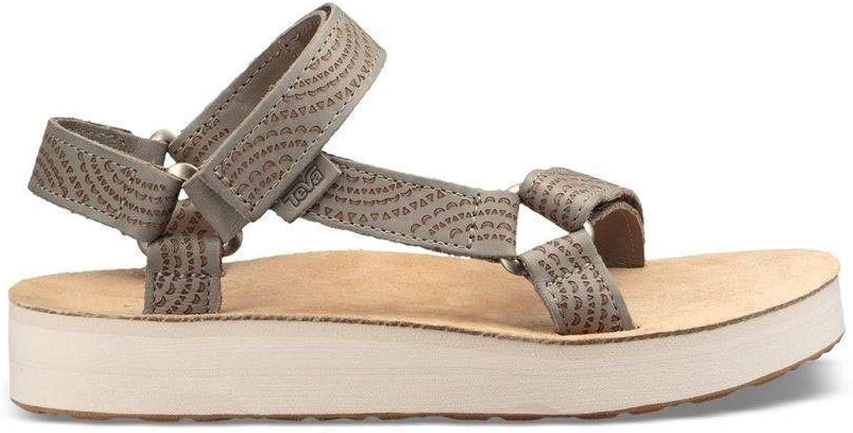 Teva Women's Midform Universal Geometric Sandal