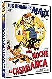 Una Noche en Casablanca DVD 1946