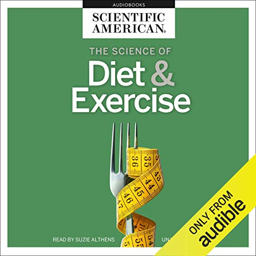 The Science of Diet & Exercise cover art