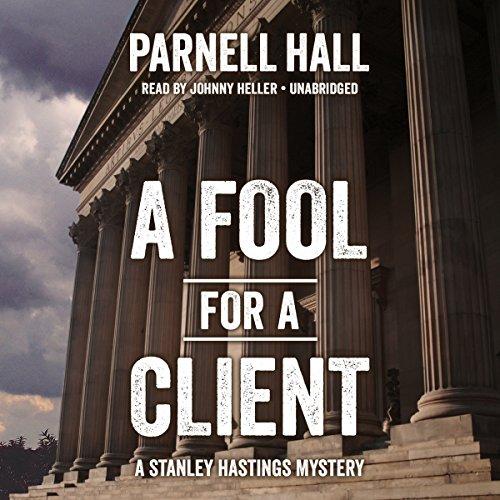 A Fool for a Client  Audiolibri