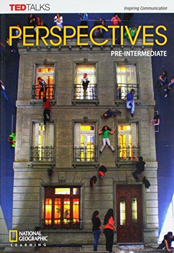Perspectives. Pre-intermediate. Student's book. Per il biennio delle Scuole superiori