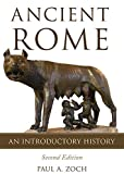 Ancient Rome: An Introductory History
