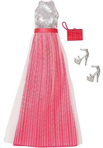 BARBIE LOOK GLAMOUR