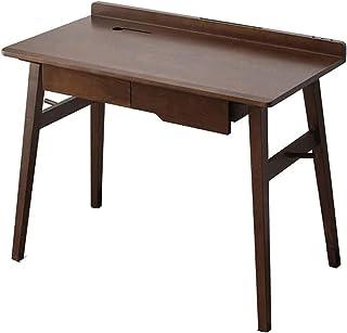 """Ergonomique 42.5""""Petit Bureau, Bureau d'ordinateur pour Petits espaces, Table de Bureau de Bureau de Bureau de Bureau à Do..."""