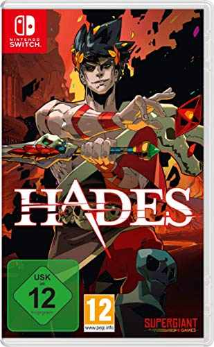 Hades [Nintendo Switch]