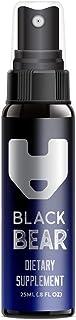 Black Bear Energy Spray - 25mL - Hydroxy & Adenosyl - Vitamin B12 - Designed for Superior Oral Absorption
