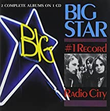 #1 Record/Radio City By Big Star (2006-03-28)
