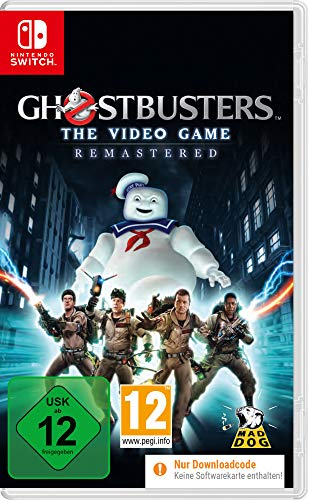 Mad Dog Games LLC Ghostbusters The Game Bild