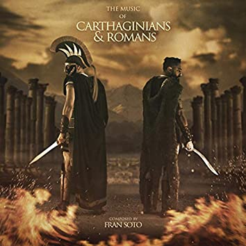 The Music of Carthaginians and Romans