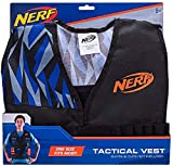 Toy Partner- NERF Chaleco Tactical NER0157, Color Vest (Jazwares