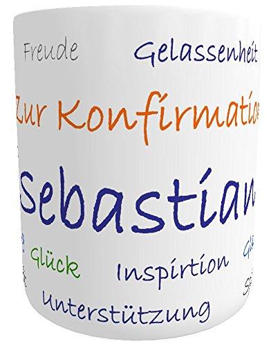 Kinderlampenland Spardose Konfirmation Geldgeschenk mit Namen personalisiert besondere Verpackung für Geldgeschenk Sparschwein