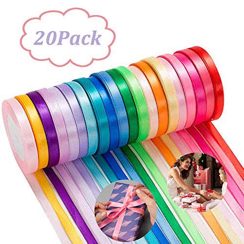Sunwuun (20 PACK RIBBON)