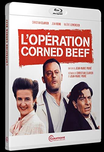 Lopération Corned Beef - GDBD [Blu-Ray]