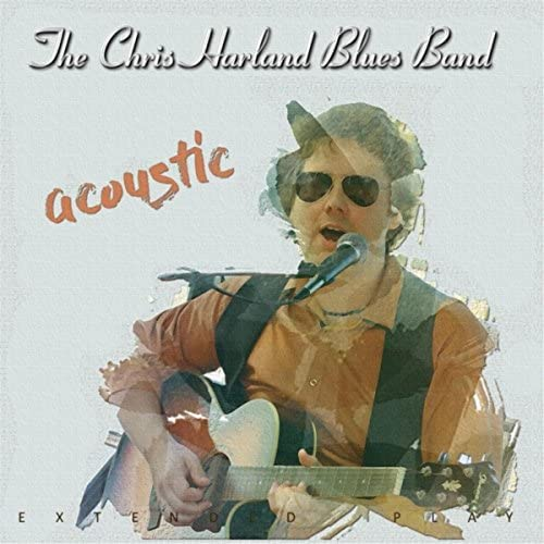 The Chris Harland Blues Band