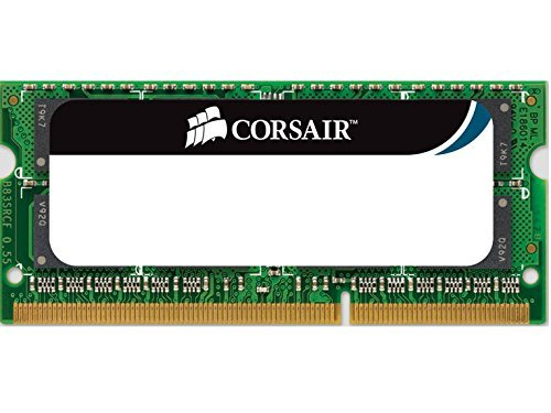 Corsair XMS3 DDR3 1066 Mhz CL7 Performance Notebook-geheugen 4 GB