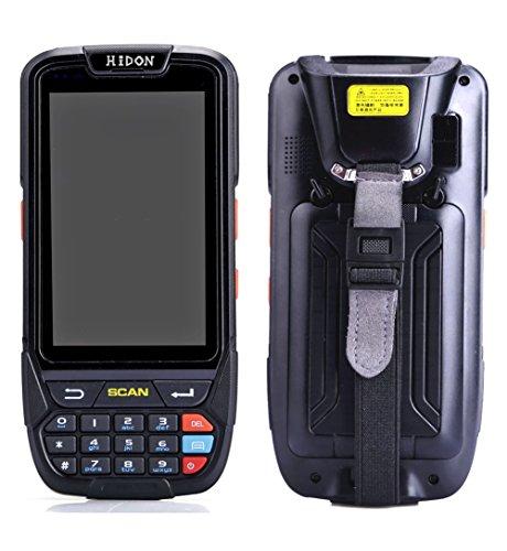 HIDON 5 inch android PDA Handhel...