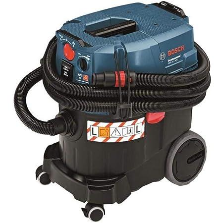 Bosch Professional Aspirateur eau/poussière GAS 35 L AFC (1380 W, pack d'accessoires, Ø de l'outil: 450x515x575mm)