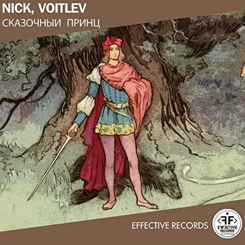 nick & VOITLEV