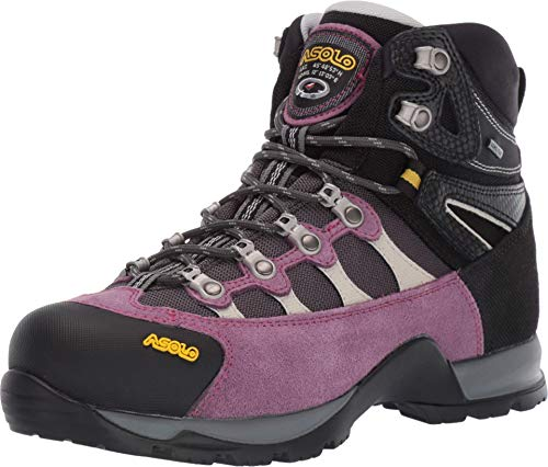 Asolo Stynger Gore-TEX Hiking Boot - Women's Grapeade/Gunmetal, 7.5