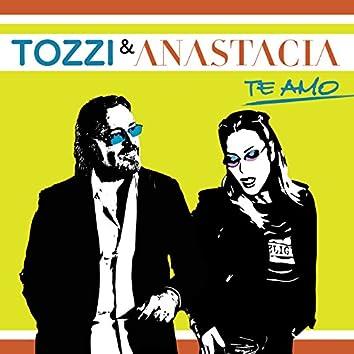 Te amo (Spanish Version)