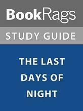 Summary & Study Guide: The Last Days of Night