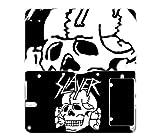 MusicSkins Slayer - Death's Head - Nintendo DSi XL SLAY10175