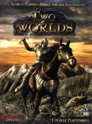 Two Worlds - Lösungsbuch
