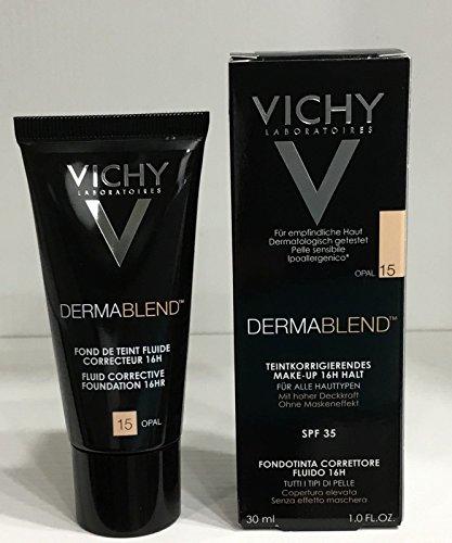 Vichy–Teintkorrigierendes Make-up, Farbe: Opal 15, Inhalt: 30ml
