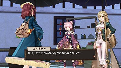 ソフィーのアトリエ~不思議な本の錬金術士~-PS3