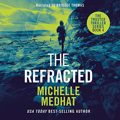 The Refracted Audiobook By Michelle Medhat cover art