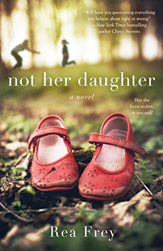Image of Not Her Daughter
