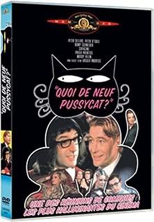 Quoi de neuf Pussycat ?
