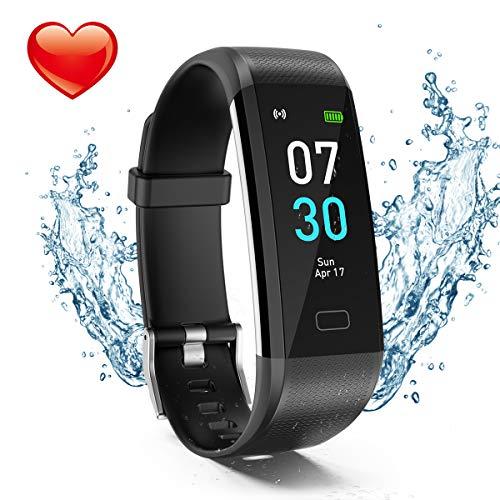 Akuti Fitness Tracker