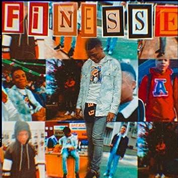 Fiinesse Feiin Wrld Deluxe (Slowed)